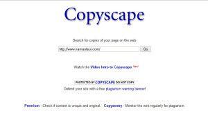 Copyspace