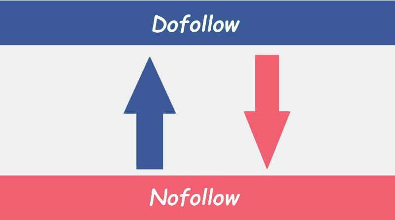 DoFollow & Nofollow