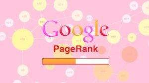 Website Page Rank