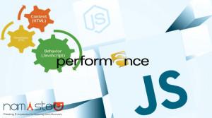 JavaScript performance boosting