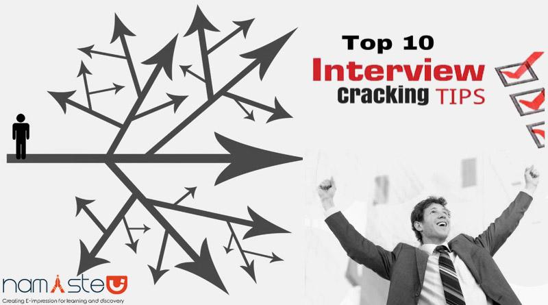 Crack Your Job Interview