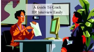 Crack HR Interview