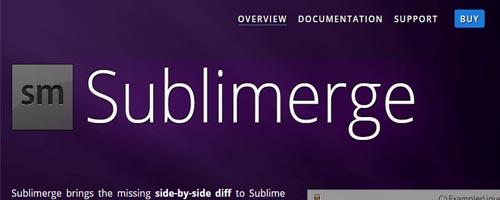 sublimerge