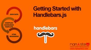 Handlebars JS