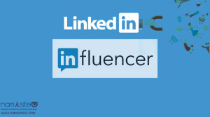 Influencer On Linkedin