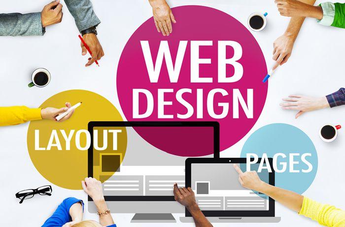 Get Better At Web Designing