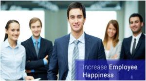 Increase Employee Happiness