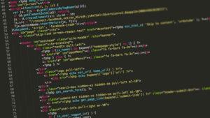 coding shortage
