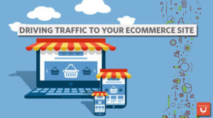 Traffic Ecommerce Website