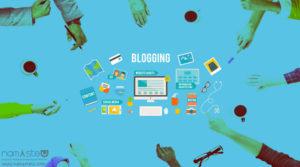 Unique blog tips