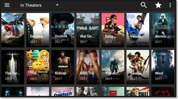 Terrarium TV : A Free Netflix and Chill