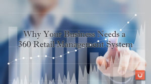 360 Retail Management System