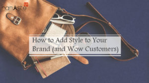 Add Style to Your Brand
