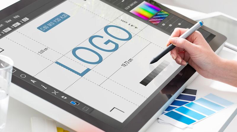 Design your startup logo