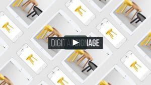 Enhance Content For Digital Signage Marketing