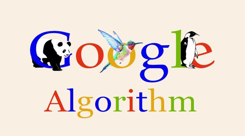Google SEO updates