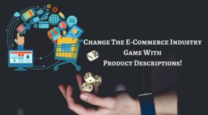 E-Commerce Industry Game