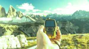 GPS Trackers for Mountain Climbers