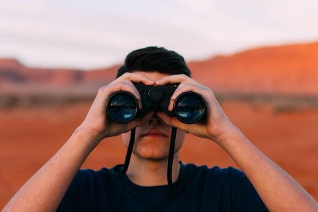 Curiosity Mentality