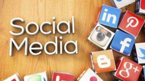 Social Media For PR