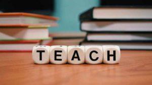 Teaching Agencies