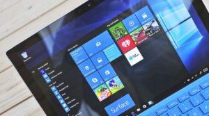 Performance Of Windows 10