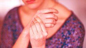 Eczema Breakouts