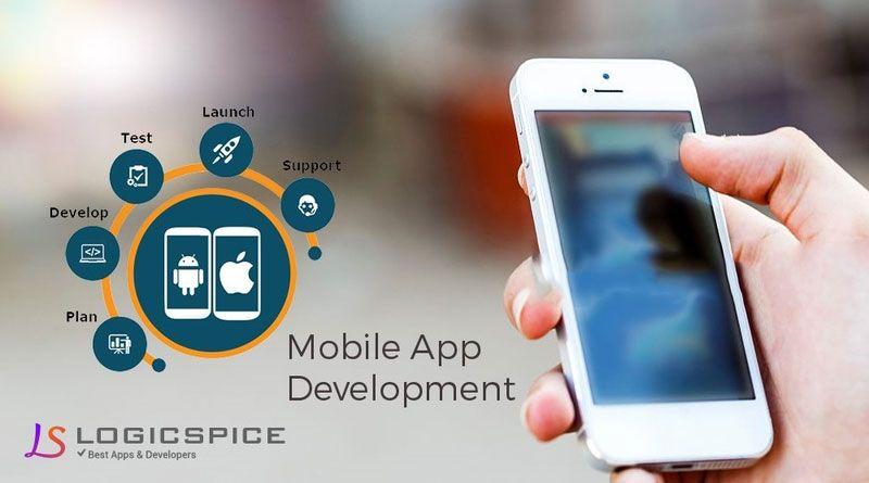Build A Mobile App
