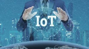 Emerging IoT technology