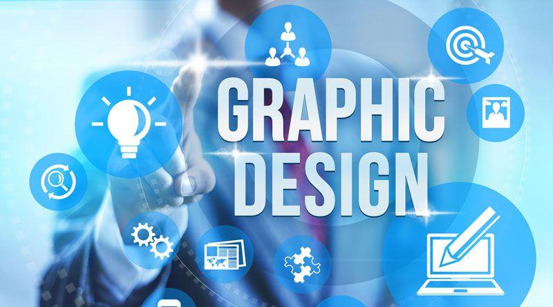 study graphics design