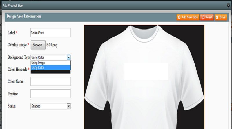 10 Tips To Increase Online T Shirt Sell With Help Of T Shirt Design Software