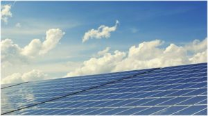 environmental benefits of solar energy