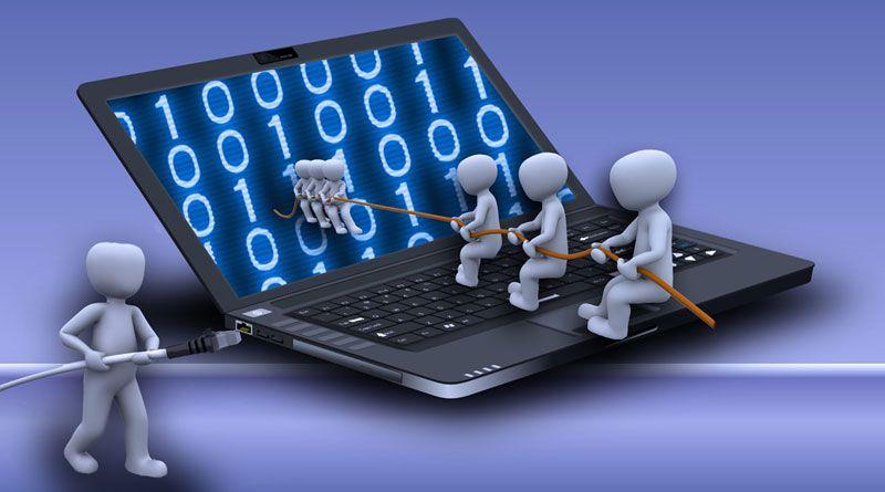Keyboard in Virtual Reality