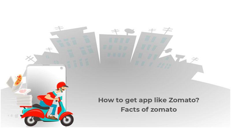 Zomato funding