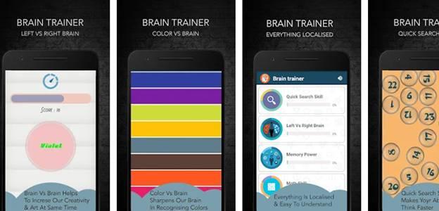 Brain Trainer Special