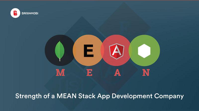 MEAN Stack App Development