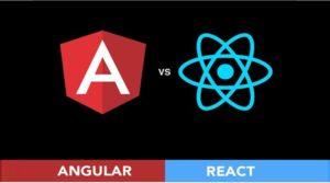 AngularJS vs ReactJS