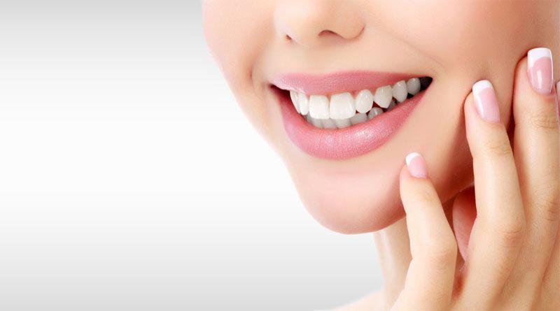Straightening Crooked Teeth