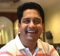 Ravi Namaste UI