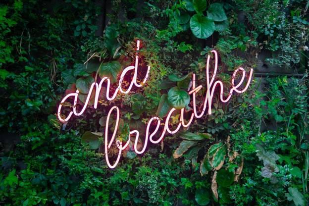 Learning to Breathe Correctly
