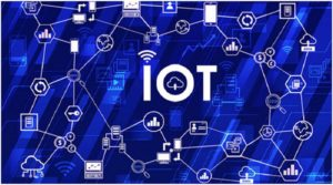 IoT app development tools