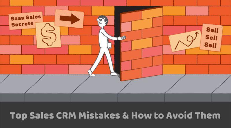 Sales Dynamics CRM