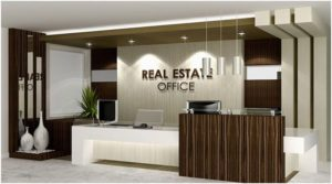 Real Estate Offices