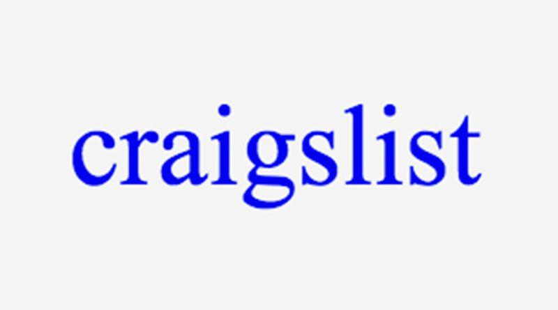 Craigslist Scams