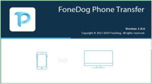 FoneDog Phone Transfer