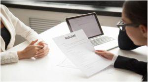 Best CV Tips