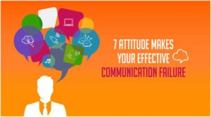 Effective Communication Failure