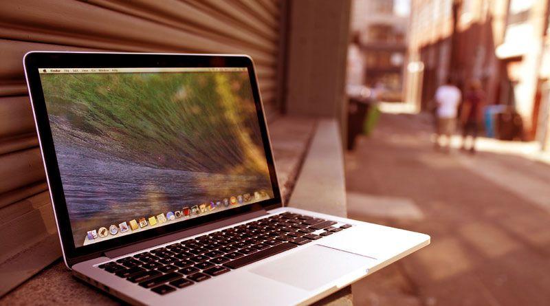 MacBook Screen