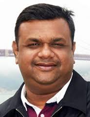 Sandeep Agarwal Namaste UI