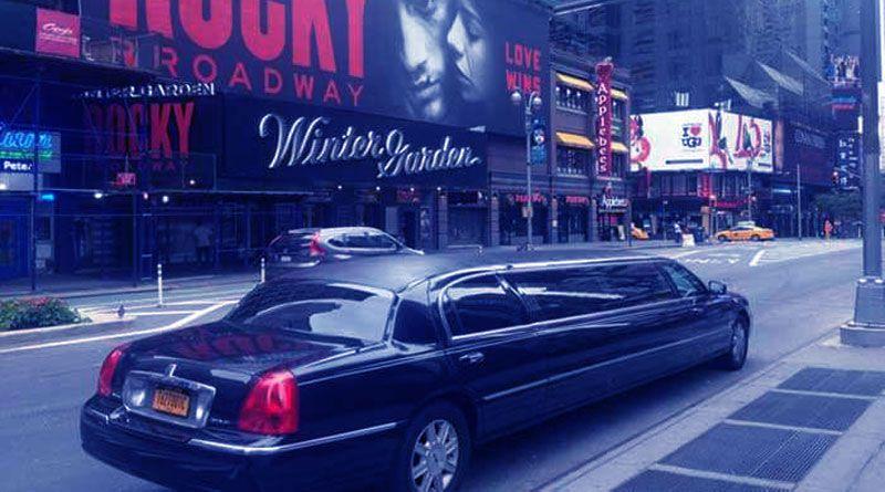 New York limo service